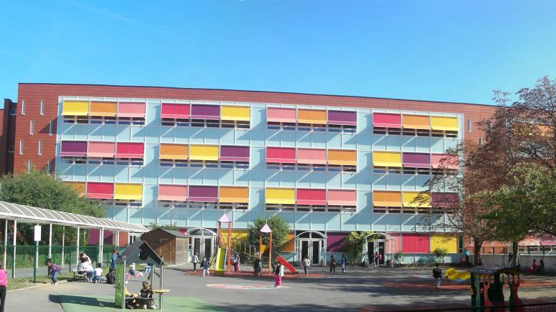 Ecole Wallon photo 1